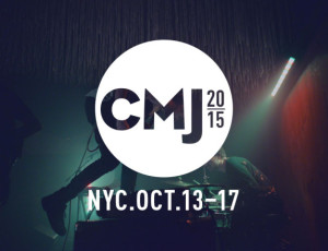 Sleep Thieves @ CMJ Music Marathon