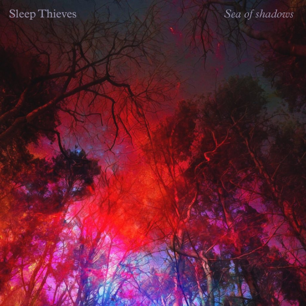 Sea of shadows Sleep Thieves